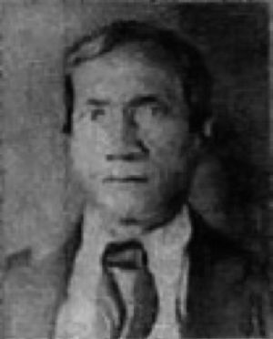 Bennett Nāmākēhā - Image: Bennett Namakeha