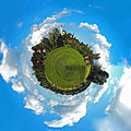 Bergkirchen - Little Planet.jpg