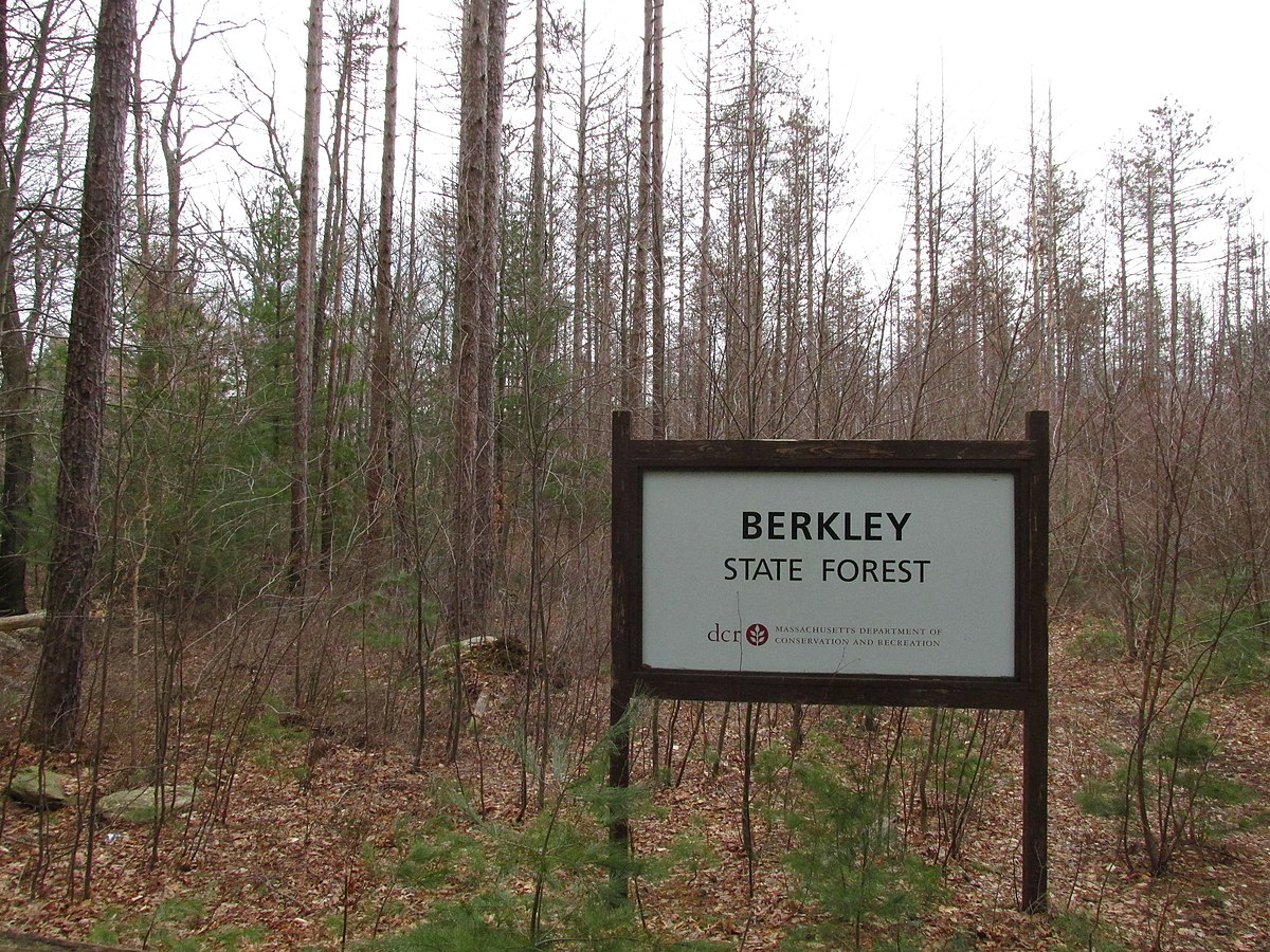 berkley state forest