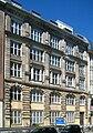 Berlin, Mitte, Taubenstraße 27-28, Akademie der Wissenschaft 01.jpg