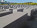 Berlin.Memorial to the Murdered Jews of Europe 004.JPG