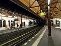 Berlin - U-Bahnhof Schlesisches Tor - Linie U1 (6320182384).jpg
