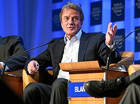 Bernard Kouchner - World Economic Forum Annual Meeting Davos 2008.jpg
