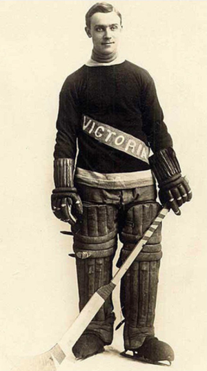 Bert Lindsay - Image: Bert Lindsay Victoria