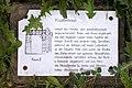 Beschreibung Kapitelsaal in der Klosterruine Meißen.jpg