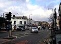 Bethnal Green, Cambridge Heath Road - geograph.org.uk - 1719503.jpg