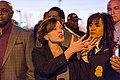 Betsy Hodges - Minneapolis Mayor - Jamar Clark (24733323904).jpg