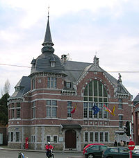 Beyne-Heusay Rathaus.jpg