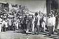 Bhakhra Nangal project visit of Jawaharlal Nehru, November 1953.jpg