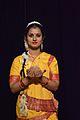 Bharatanatyam - Opening Ceremony - Wiki Conference India - CGC - Mohali 2016-08-05 6495.JPG