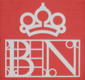 Biblioteca Nacional de España (RPS 31-03-2012) logotipo.png