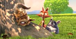 Big.Buck.Bunny.-.Frank.Rinky.Gimera