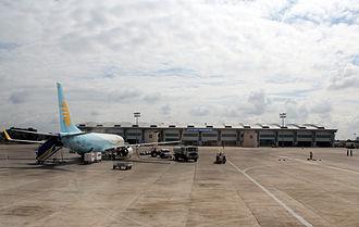 Biju Patnaik International Airport - Terminal T1 Airside