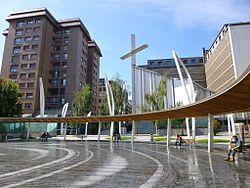 Bilbao - Plaza de Indautxu 3.jpg