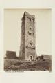 """Bild från familjen von Hallwyls resa genom Algeriet och Tunisien, 1889-1890. """"Tlemcen - Hallwylska museet - 92046.tif"""