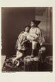 Bild ur Johanna Kempes samling från resan till Algeriet och Tunisien, 1889-1890 - Hallwylska museet - 91827.tif