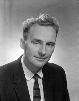 Bill Hayden - Bill Hayden c. 1962