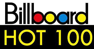 Billboard Year-End Hot 100 singles of 1968 - Image: Billboard Hot 100 logo