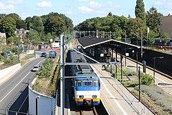 Bilthoven - Station.jpg