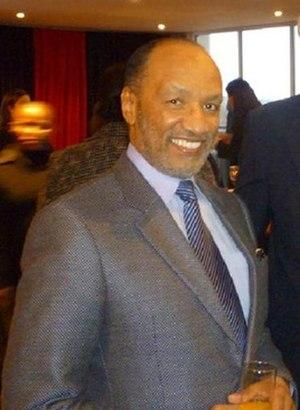 Mohammed bin Hammam - Bin Hammam, 2010