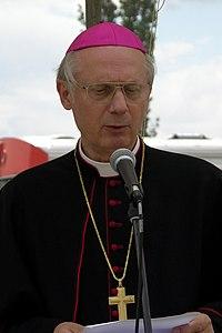 Bischof Egon Kapellari 20060610.jpg