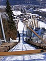 Bischofshofen - Sprungschanzen - 2011 02 15 - 1 - Laidereggschanze.jpg