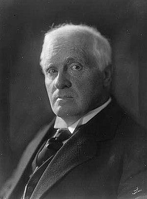 Bjørn Bjørnson - Bjørn Bjørnson in 1922
