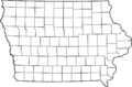 Blank Iowa county map.png