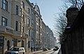 Blich street (view to S), Wesoła, Kraków, Poland.jpg