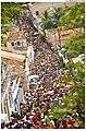 Blocos e agremiações enchem de animação o domingo de carnaval (8467863596).jpg