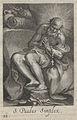 Bloemaert - 1619 - Sylva anachoretica Aegypti et Palaestinae - UB Radboud Uni Nijmegen - 512890366 22 S Paulus Simplex.jpeg