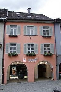 Bludenz Werdenbergerstraße 29 Wohnhaus.jpg
