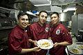 Blue Ridge chefs defend Iron Chef title 120520-N-CP762-357.jpg