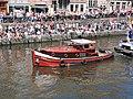 Boat 17 Philips, Canal Parade Amsterdam 2017 foto 7, Sleepboot Tiny ENI 02321972.JPG