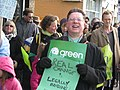 Bob Jonkman marching for Climate Justice (22780969244).jpg