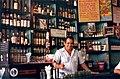 Bodeguita del Medio, Havana, Cuba 5.jpg