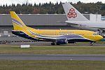 Boeing 737-33V(QC), Europe Airpost JP6691766.jpg