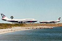 G-VIIB - B772 - British Airways