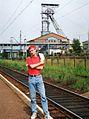 Boguszow Gorce, szyb Witold, 5.7.1993r.jpg