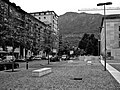 Bolzano City Image - Photo by Giovanni Ussi - In Black and White 26.jpg