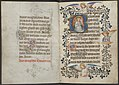 Book of hours by the Master of Zweder van Culemborg - KB 79 K 2 - folios 087v (left) and 088r (right).jpg