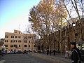 Borgo - borgo pio - 051208-01 piazza citta leonina.JPG