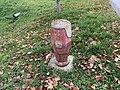 Borne Incendie 008 Rue Villeneuve - Crottet (FR01) - 2020-12-03 - 1.jpg