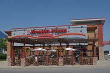 Marco S Pizza Bahamas Cable Beach