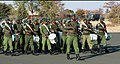 Botswana Defense Force Band, 2012.jpg