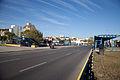 Boulevard Knjaginja Luisa in Solfia 2012 PD 02.jpg