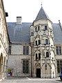 Bourges - rue Edouard-Branly 13 - Hôtel des Echevins Musée Estève -914.jpg