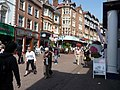 Bournemouth , Old Christchurch Road - geograph.org.uk - 1288965.jpg
