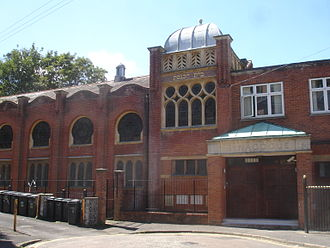 The Bournemouth Hebrew Congregation Bournemouth Synagogue.jpg