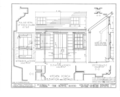 Bowne House, 37-01 Bowne Street, Flushing, Queens County, NY HABS NY,41-FLUSH,5- (sheet 6 of 17).png